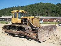 Запчасти к трактору Т-170