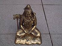 Бронзовая статуэтка Шива