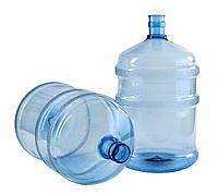 Бутыль для воды 18,9 л. без ручки. Поликарбонат