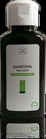 Шампунь против перхоти - содержит активный антигрибковый компонент, без лаурилсульфат натрия.