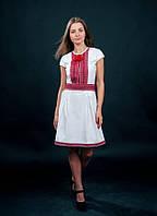 Орыгинальное и непревзойденное платье вышиванка от мастеров волинского края