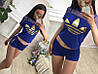 Спортивный костюм с шортами 20- Адидас
