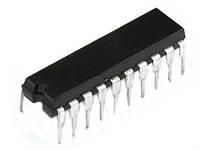 74HC245N Микросхема