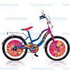 Детский велосипед mustang Winx 20, фото 3