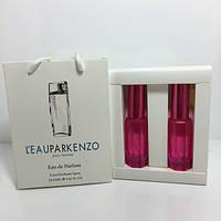 Женская парфюмированная вода L'Eau Par Kenzo Pour Femme в подарочной упаковке 2х20 ml RHA