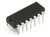 74HC393M Мікросхема (smd)