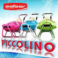 Комплект детских санок ADBOR Piccolino
