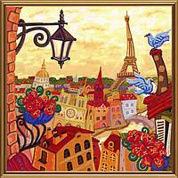 Париж. Зазеркалье  ДК 1081