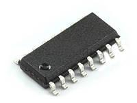 74HC595RM13TR Микросхема (smd)