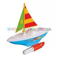 Развивающая игрушка Парусник (для ванной) (047910) Kiddieland