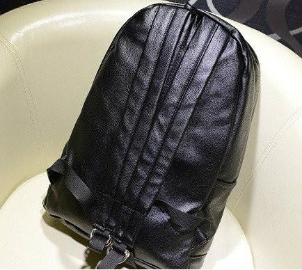 Молодежный рюкзак с заклепками