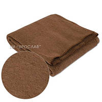 Одеяло из натуральной верблюжьей шерсти 140х205
