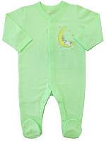 Комбинезон человечек для новорожденных и малышей (разные цвета)