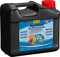 Tetra AQUA SAFE 5l - средство для подготовки воды в аквариум (на 10000 л)