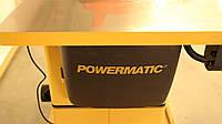 Циркулярная пила Powermatic PM1000, 380В