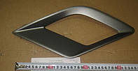 Рамка противотуманной фары передней левой (пр-во SsangYong) 7871334000