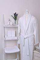 Банный халат Gül Güler Yeni Arma White (размер S/M)