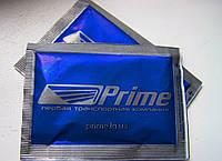 Сахар в упаковке с логотипом
