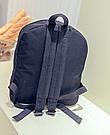 Городской рюкзак с грустным принтом., фото 8