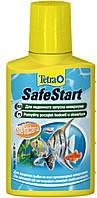 Tetra AQUA SAFE START 50ml - средство для биологического старта аквариума