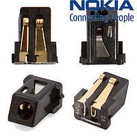 Коннектор зарядки для Nokia 108 / 109 / 110, оригинал