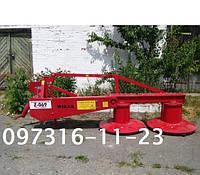 Косилка роторная Z-169 1.65 m Wirax