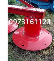 Косилка роторная Z-169 ширина захвата1,65 м
