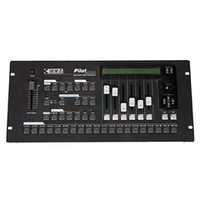 DMX контролер Pilot 2000