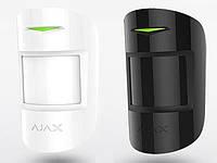 Беспроводной датчик движения Ajax MotionProtect (white/black)