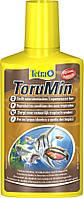 Tetra Aqua Toru Min 250ml - кондиционер с экстрактом гуминовых кислот для аквариума (на 500 л)