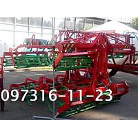 Культиватор U 806/6 М фирмы MOSKIT (Польша)