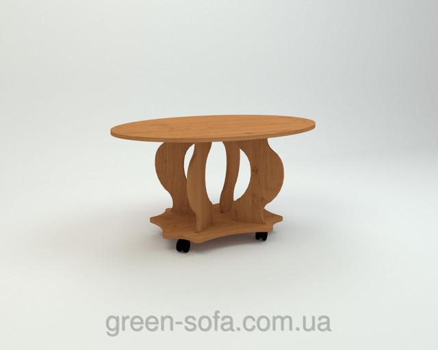 Столы журнальные