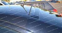 Спойлер на стекло Шкода Октавия А5 Milotec (спойлер заднего стекла Skoda Octavia A5)