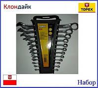 Набор ключей TOPEX 35D757