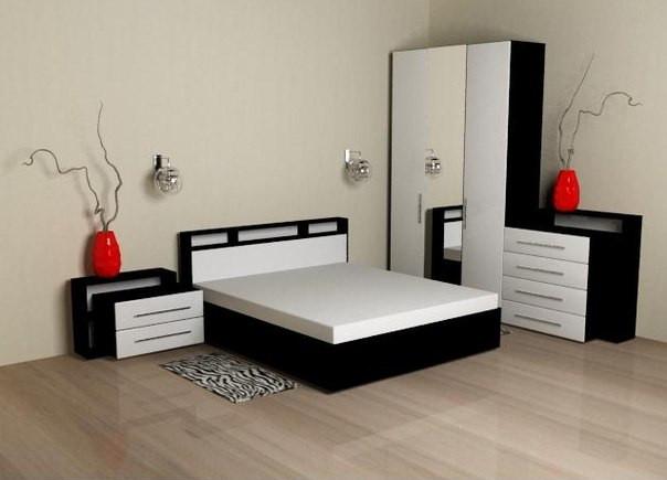 Мебель для спальни. Спальные гарнитуры