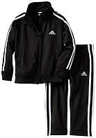 Костюм спортивный детский Adidas Boys' Iconic Размер 7. Оригинал