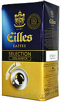 "Мелена кава J.J.Darboven ""EILLES Selection Filterkaffee"" 500 гр"