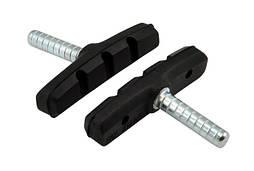 Гальмівні колодки кантиліверні Longus MTB 60 mm (пара) 398324