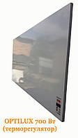 Настенная панель 700  Вт встроенный цифровой терморегулятор