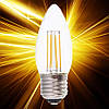 Светодиодная лампа Feron LB-58 4W E27