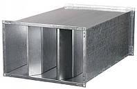 ВЕНТС СР 400x200 - шумоглушитель для прямоугольного канала