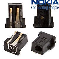 Коннектор зарядки для Nokia 305 Asha, оригинал