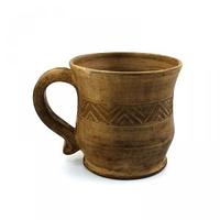 Керамика молочная Кружка чайная 0,3 л