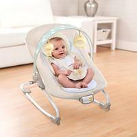 Кресла-качалки и шезлонги для детей