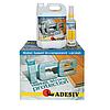 Adesiv ICE 2-компонентный полиуретановый паркетный лак для помещений с экстремальными нагрузками