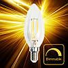 Светодиодная лампа Feron LB-68 4W E14 DIMMABLE
