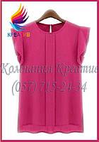 Блузы корпоративные под заказ (от 50 шт.)