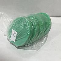 Воск Хлорофилл зеленый 4 шт. в упаковке