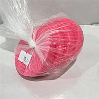 Воск Розовый натуральный 4 шт. в упаковке