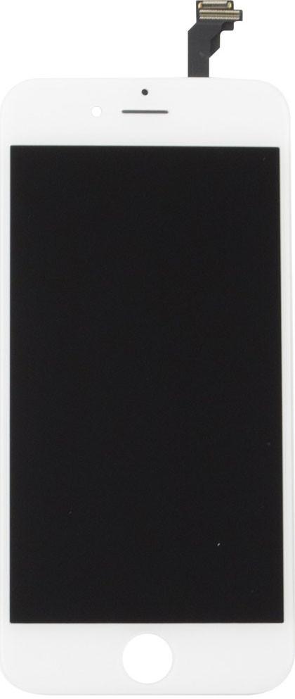 Модуль iPhone 6 white дисплей экран, сенсор тач скрин для телефона сма